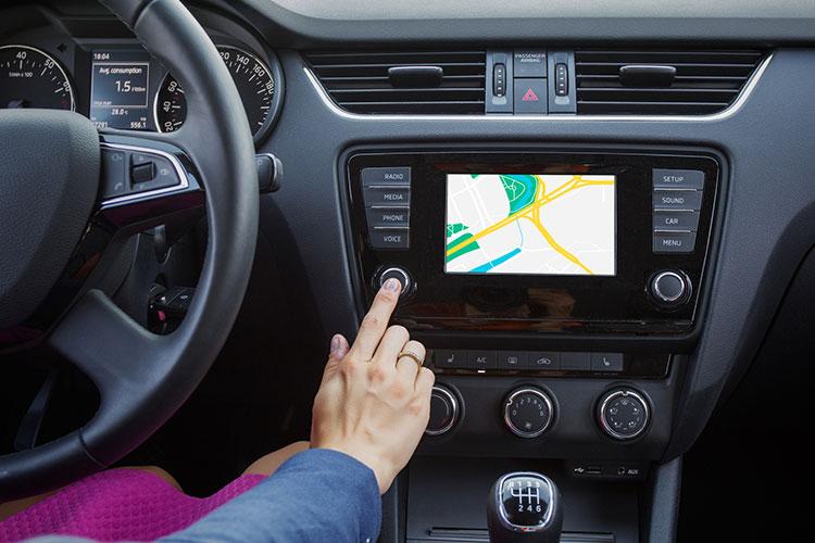 Installazione localizzazione GPS (anche su flotte aziendali)